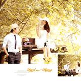 Chụp ảnh cưới ngoại cảnh trọn gói Romantic Wedding