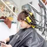 Trọn gói làm tóc đẹp tại Hair Design-Nail Anh Đức