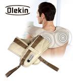 Đai massage thư giãn toàn thân Olekin