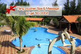 Bàu Mai Resort Phan Thiết 3 sao