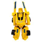3 bộ lắp ghép Transformers thời thượng