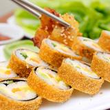 Set ăn Hàn Quốc tròn vị cho 04 người