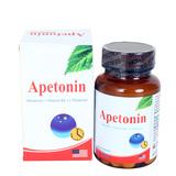 Apetonin hỗ trợ điều trị chứng mất ngủ