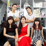 Trọn gói làm tóc chuyên nghiệp - Thẩm mỹ Tina Tình