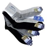 5 đôi tất Hàn Quốc Slazenger