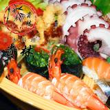 Tinh hoa ẩm thực Nhật Bản - Buffet nhà hàng Kirin
