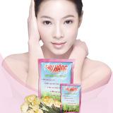 3 bịch cám gạo Thu Hằng (loại 150g/1 gói)