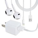 Cáp, sạc, tai nghe, miếng dán màn hình iPhone 5/5S