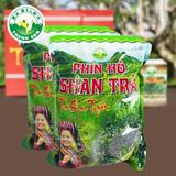 """2 túi trà Shan tuyết Hà Giang """"Phìn Hồ Shan trà"""""""