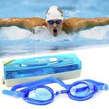 Kính bơi Hàn Quốc bảo vệ mắt khi bơi