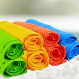 8 khăn mặt chất cotton mềm mại