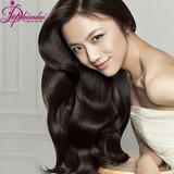 Trọn gói Cắt + Hấp phục hồi Ozone và Chăm sóc tóc