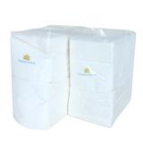 2kg giấy ăn trắng mềm mịn - bông sen vàng