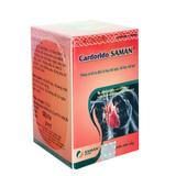 Cardorido Saman- Hỗ trợ điều trị các bệnh tim mạch