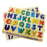 Bé vui học với bảng chữ và số