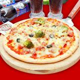 Chọn 1 trong 7 vị Pizza Home ® kèm 2 pepsi