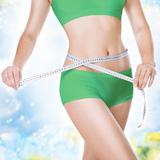 Giảm 3 -8cm ngay lần đầu tiên CN giảm béo Nhật Bản
