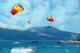 Tour du ngoạn 4 đảo kết hợp lặn biển tại Nha Trang