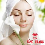 Da trắng hồng bằng ngọc trai tươi nguyên chất