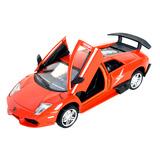 Ô tô mô hình có thể mở cửa, chạy đà