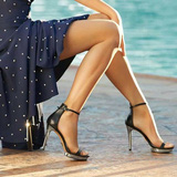 Combo 2 quần tất mỏng 12 DEN chất đẹp cho bạn gái