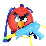 Súng phun nước Angry bird