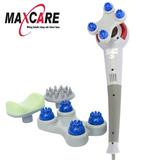 Máy massage hồng ngoại 7 đầu Max-631A