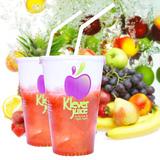 Nước ép hoa quả tươi nguyên chất tại Klever Juice