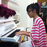 Khóa học Piano cho 1 người tại Tân Nhạc Cụ