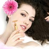 Thanh massage da mặt Hakiba - thương hiệu Nhật Bản