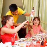 Tưng bừng Buffet tối thịt nướng Brazil