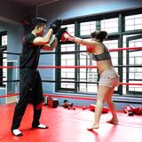 Khóa học Kickboxing tại Trung tâm Kickfit Việt Nam