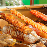 Buffet thịt nướng Brazil đẳng cấp