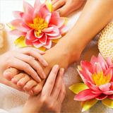 Foot Massage hoặc Body Massage Hồng Anh Sài Gòn
