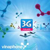 Thẻ data 3G tặng 1GB + 100SMS/tháng trong 12 tháng