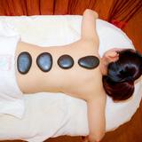 Massage body đá nóng toàn thân 90 phút thư giãn