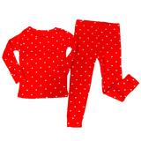 2 bộ quần áo thu đông chất cotton mềm mại