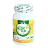 Aloeit -Nhuận tràng, thải độc tiêu hóa, làm đẹp da