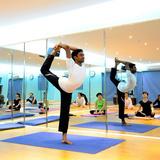 Khóa học Yoga (GV Ấn Độ), Zumba, Gym tại Zenfit
