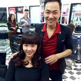 Trọn gói làm tóc kèm phục hồi tóc chuyên nghiệp