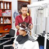 Làm tóc chuyên nghiệp bằng sản phẩm Loreal
