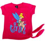 2 áo phông hình Tinker Bell