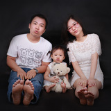Gói chụp hình đón Trung thu cho bé và cả gia đình