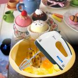 Máy đánh trứng + tạo bọt cà phê cầm tay tiện dụng