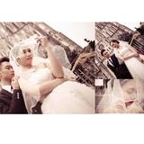 Trọn gói dịch vụ cưới tại The Plaza