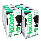 Combo 8 hộp Sữa tươi Laciate 0.5%