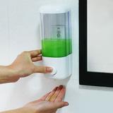 Hộp đựng nước rửa tay loại 1 ngăn