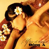 Massage body VIP phương pháp truyền thống Nhật Bản