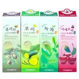 Sữa rửa mặt Foodaholic xuất xứ Hàn Quốc