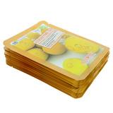 10 túi Mặt nạ 3D Foodaholic Hàn Quốc